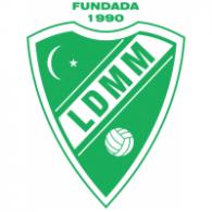 Logo of Liga Desportivo Muçulmana de Maputo