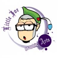 Logo of Little Joe Graphic Arts