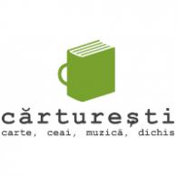 Logo of Carturesti