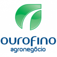 Logo of Ourofino