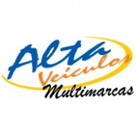 Logo of Alta Veículos
