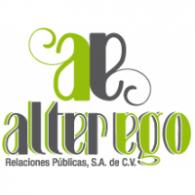 Logo of Alter Ego