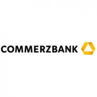 Logo of Commerzbank