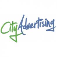Logo of City Advertising