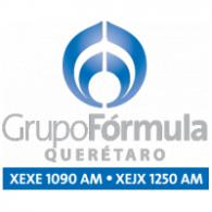 Logo of Grupo Formula Querétaro
