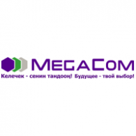 Logo of MegaCom