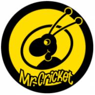 Logo of Mr. Cricket