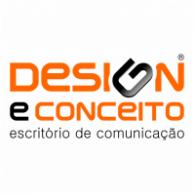 Logo of Design e Conceito Comunicação