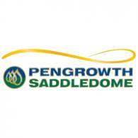 Logo of Pengrowth Saddledome