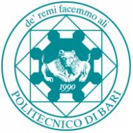 Logo of Politecnico di Bari