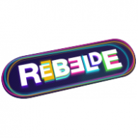 Logo of Rebelde Brasil Record