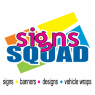 Logo of Signs Squad, Corp.