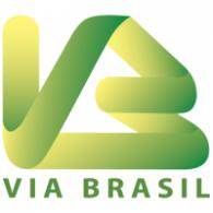 Logo of Via Brasil
