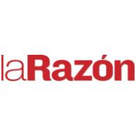 Logo of La Razon