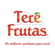 Logo of Tere Frutas