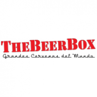 Logo of The Beer Box