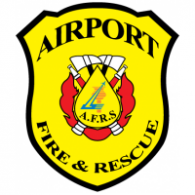 Logo of Airport Fire & Rescue Services (AFRS)