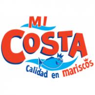 Logo of Mariscos Mi Costa
