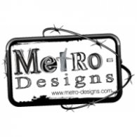 Logo of Metro-Designs