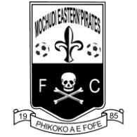 Logo of Mochudi Eastern Pirates
