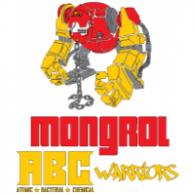 Logo of Mongrol Warriors ABC
