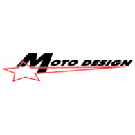 Logo of Moto Design