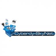 Logo of Cyberdy-Skynet