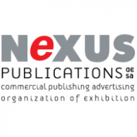 Logo of Nexus Publications s.a.