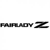 Logo of Fairlady Z