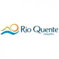 Logo of Rio Quente Resorts