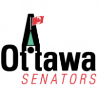 Logo of Ottawa Senators