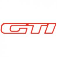 Logo of Peugeot GTI