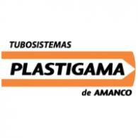 Logo of Plastigama de Amanco