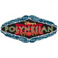Logo of Disney's Polynesian Resort