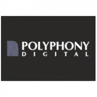 Logo of Polyphony Digital