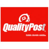 Logo of QualityPost