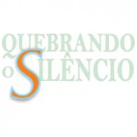 Logo of Quebrando o Silêncio