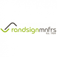 Logo of Rand Sign Mnfrs