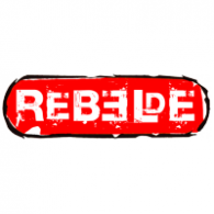 Logo of Rebelde - RBD