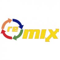 Logo of Remix - Star One - Rebelde