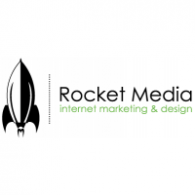 Logo of Rocket Media