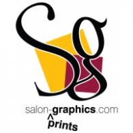 Logo of Salon-Graphics