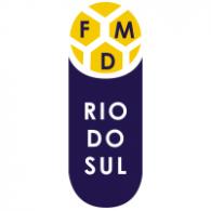 Logo of Fundação Municipal de Desportos