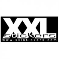 Logo of XXL stickers