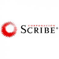 Logo of Corporación Scribe