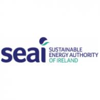 Logo of SEAI