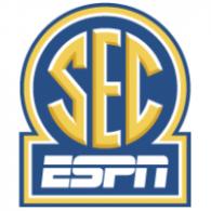 Logo of SEC ESPN