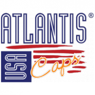 Logo of Atlantis