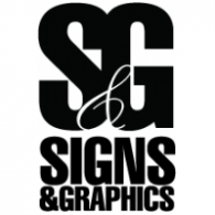 Logo of Signs and Graphics