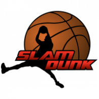 Logo of Slam Dunk